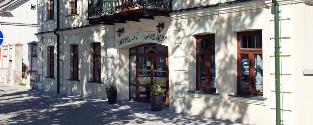 hotel-Akvilon-wejście