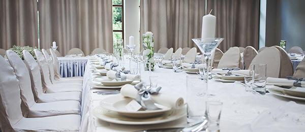 sala weselna w Suwałkach Hotel Akvilon